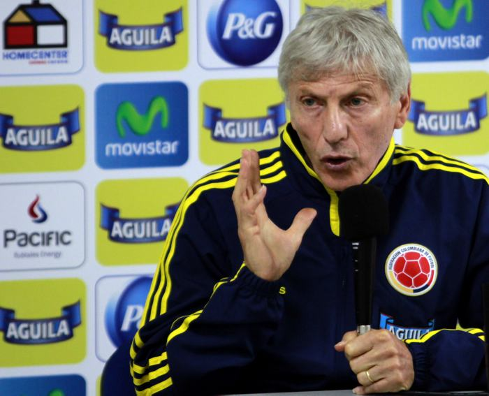 Image result for José Pékerman
