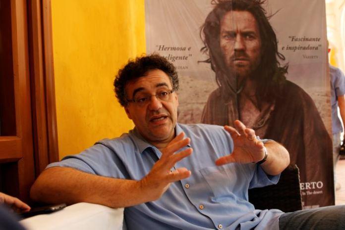 Resultado de imagen para Fotos de Rodrigo García Barcha