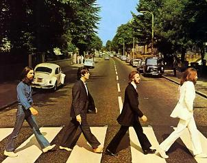 Londres celebra 40 años de <i>Abbey Road</i> de The Beatles