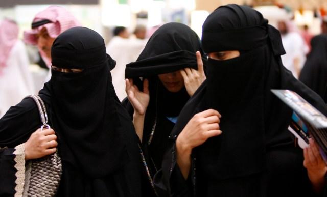 Por qué en España se informa más del tiempo que hace en EEUU que de los derechos de la mujer en Arabia Saudí