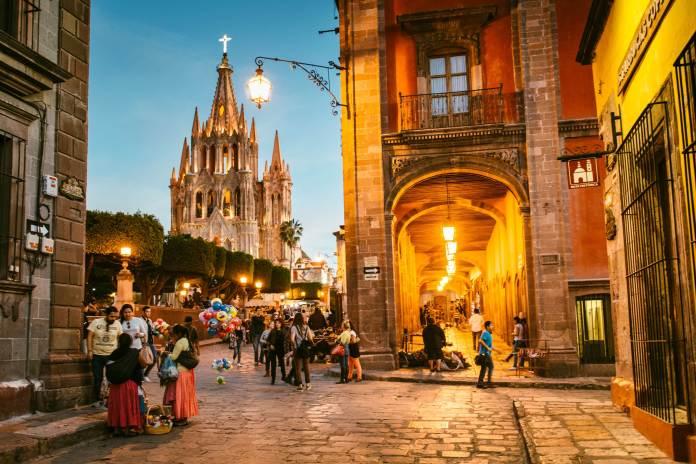 Qué hacer en San Miguel de Allende en Día de Muertos?