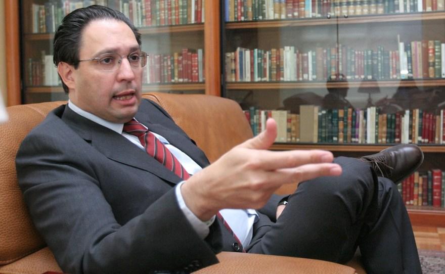 Juez impide a FGR solicitar aprehensión de Emilio Zebadúa, excolaborador de Rosario Robles