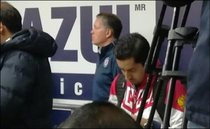 Chivas regresará mejor que los demás, asegura Ricardo Peláez