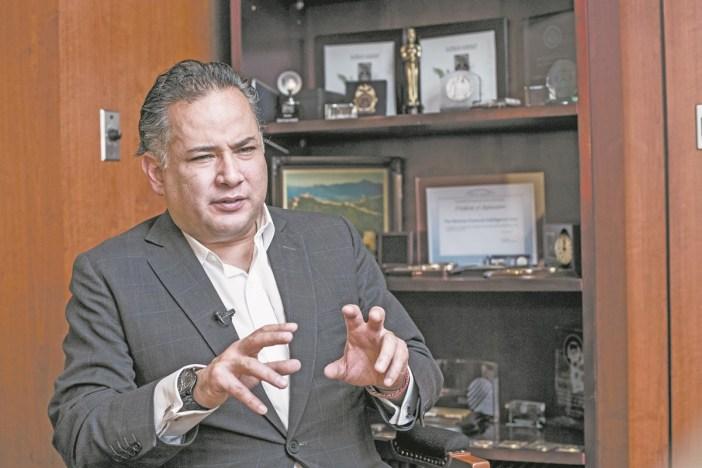 Investiga UIF a Peña Nieto y a Felipe Calderón por caso Odebrecht