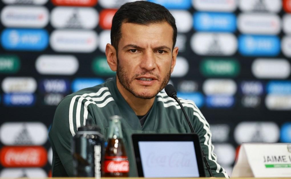 """Selección Mexicana """"desmantela"""" a Chivas en la Fecha FIFA"""