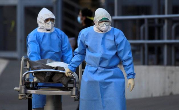 Alertan en Chihuahua por hospitales saturados