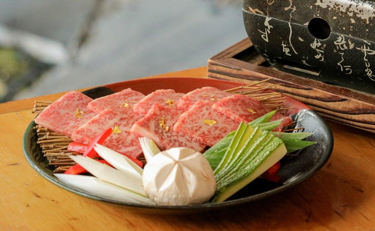 Carne Japonesa Precio
