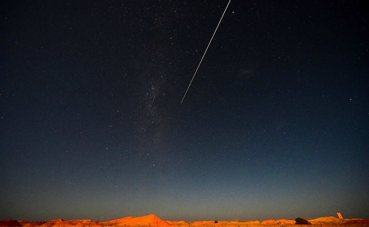 Regresa a Tierra cápsula japonesa con muestras de asteroide