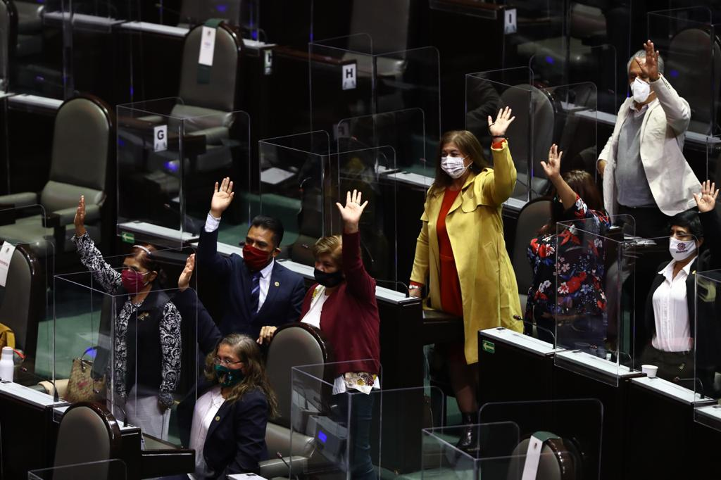 Reforma a las Afores. Inicia debate en Cámara de Diputados