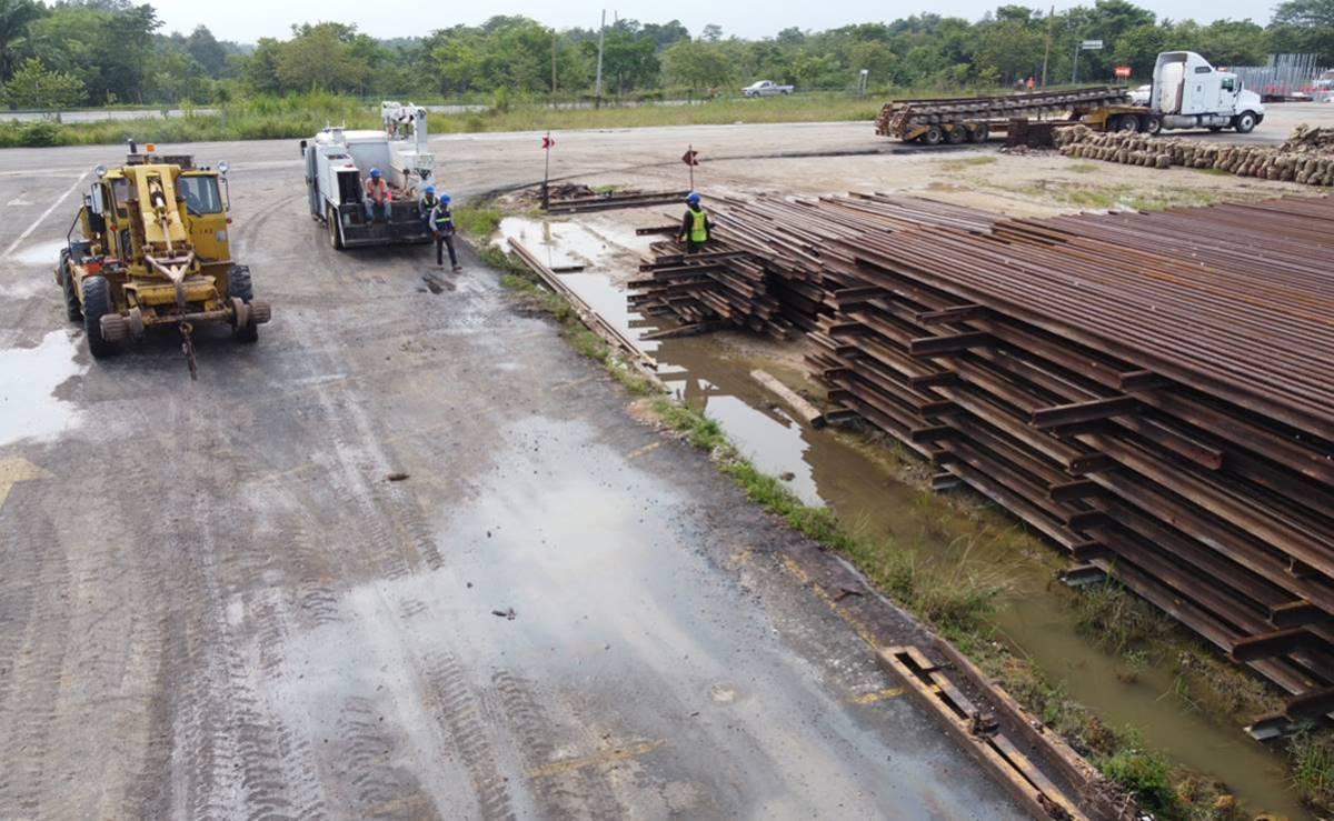 Solicitan a la Suprema Corte atraer primer amparo contra el Tren Maya