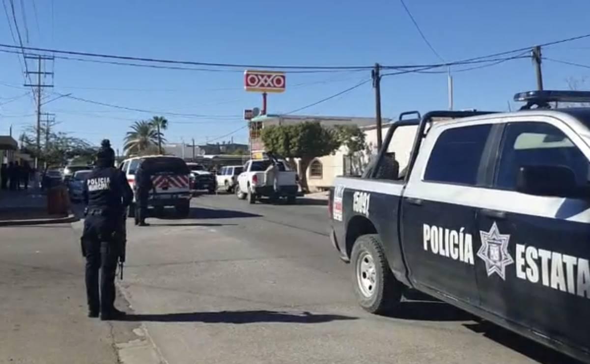"""Asesinan al """"C1"""" en Sonora; presunto socio de """"El Chapo"""" Guzmán"""