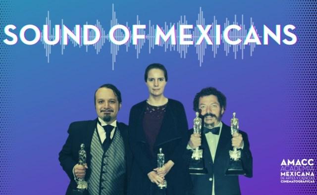 mexicanos ganan premio bafta