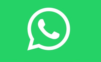 WhatsApp prueba Flash calls para verificar una cuenta