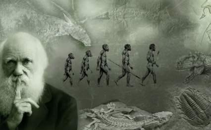 Resultado de imagen para Fotos de de la teoría de la evolución de Charles Darwin