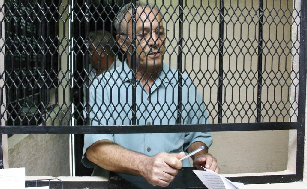 Resultado de imagen para El pederasta Succar Kuri gana amparo para su traslado a cárcel de Cancún