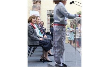 Niños podrán ir con falda a la escuela, dice Sheinbaum