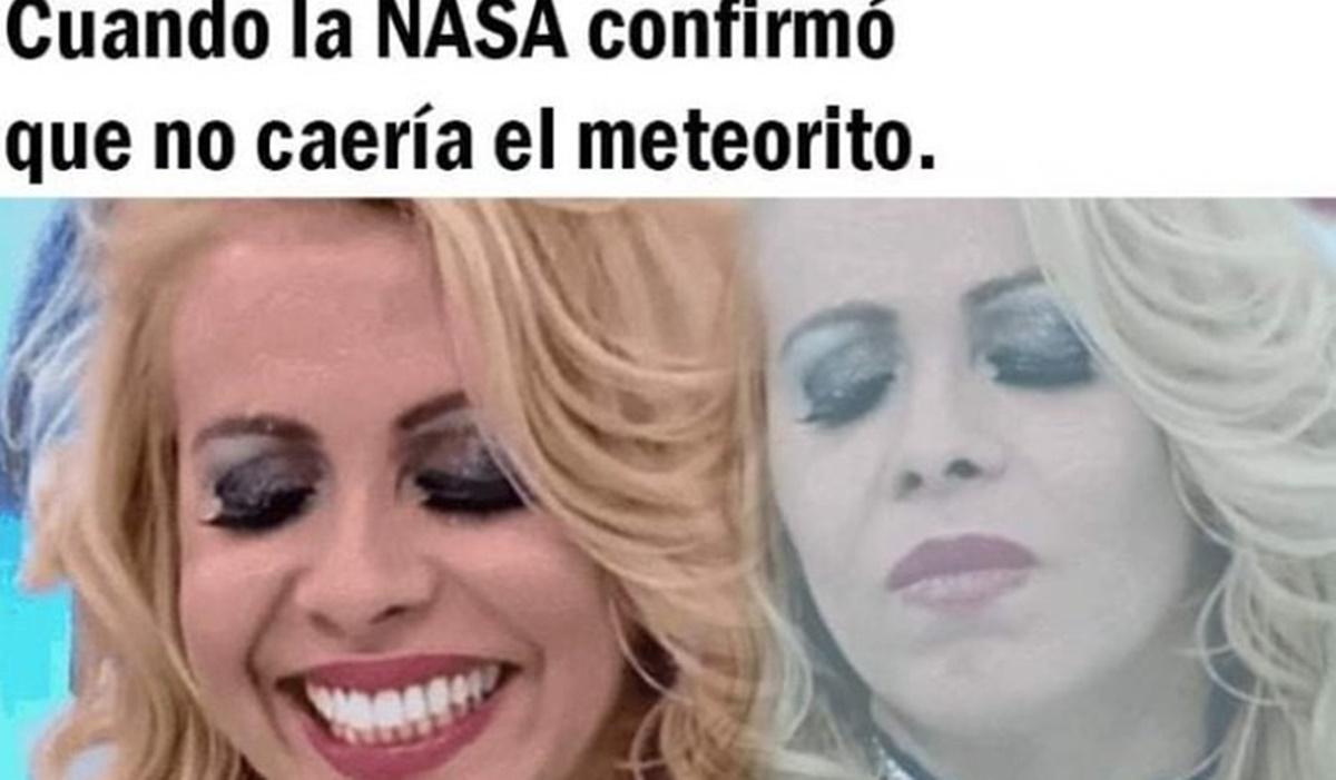 Memes Para Seguir Con Tu Vida Porque No Cayo El Meteorito
