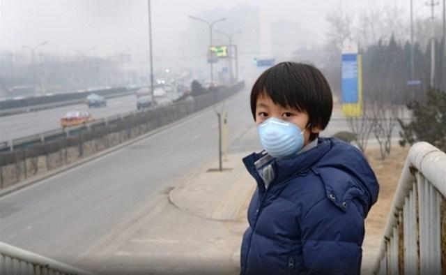 La contaminación reduce la capacidad de atención de los niños