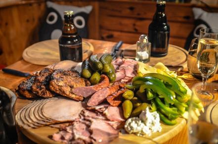 ¿Qué le pasa a tu cuerpo si comes mucha carne?