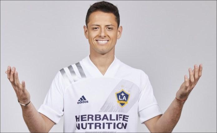 """Me veo levantando la Copa del Mundo: """"Chicharito"""" Hernández"""