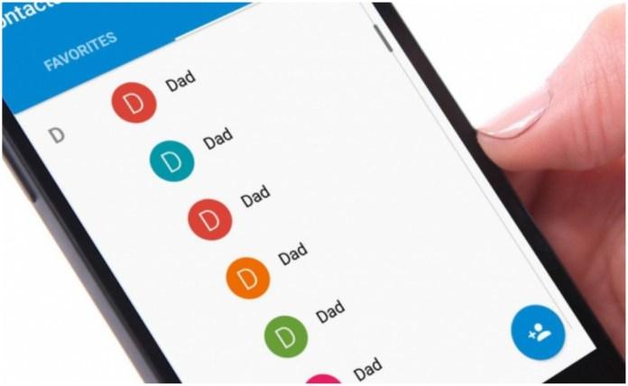 Cómo borrar contactos duplicados en tu smartphone
