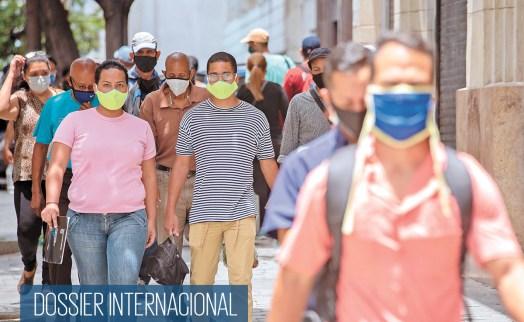 Venezuela, sin liderazgo político a la vista