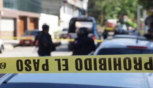 Reportan la desaparición de cinco pobladores durante ataques en Tepalcatepec