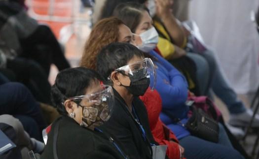 México suma este martes 7 mil 187 contagios y 546 muertes por Covid-19 en 24 horas