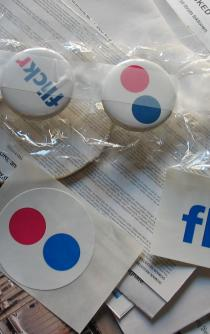 Do you have an account on Flickr? Your photos could disappear