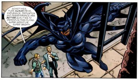 Batman Stan Lee
