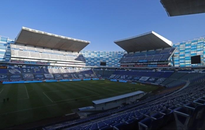 Disputas por los estadios, un mal recurrente en México
