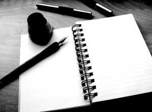escribir 2