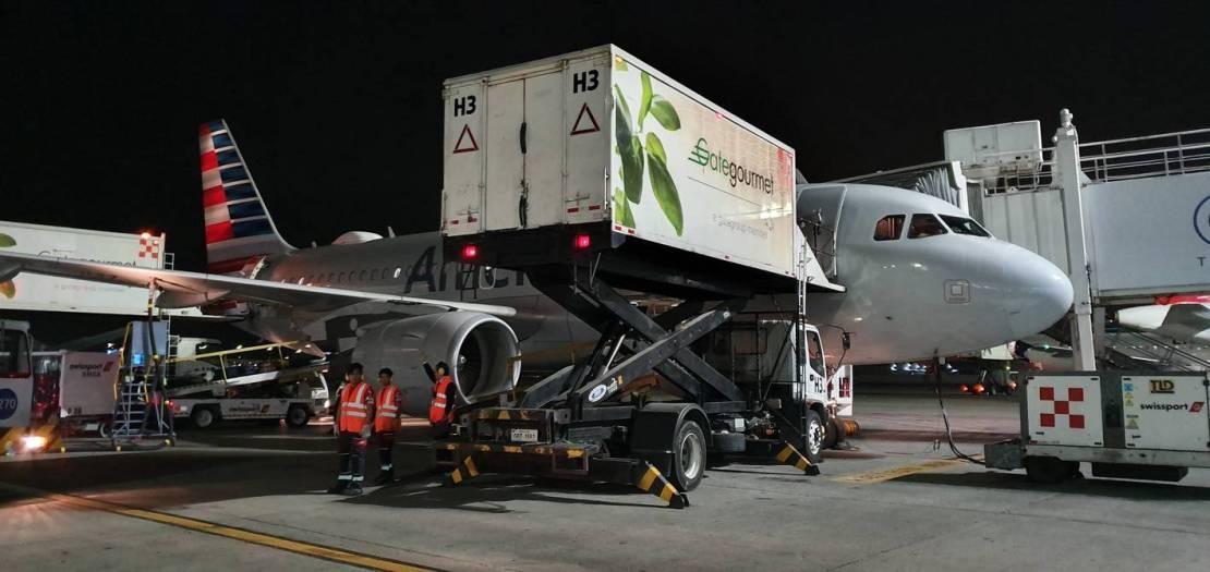 American Airlines tendrá 6 vuelos diarios entre Quito, Guayaquil y Miami, desde el 3 de junio | Economía | Noticias | El Universo