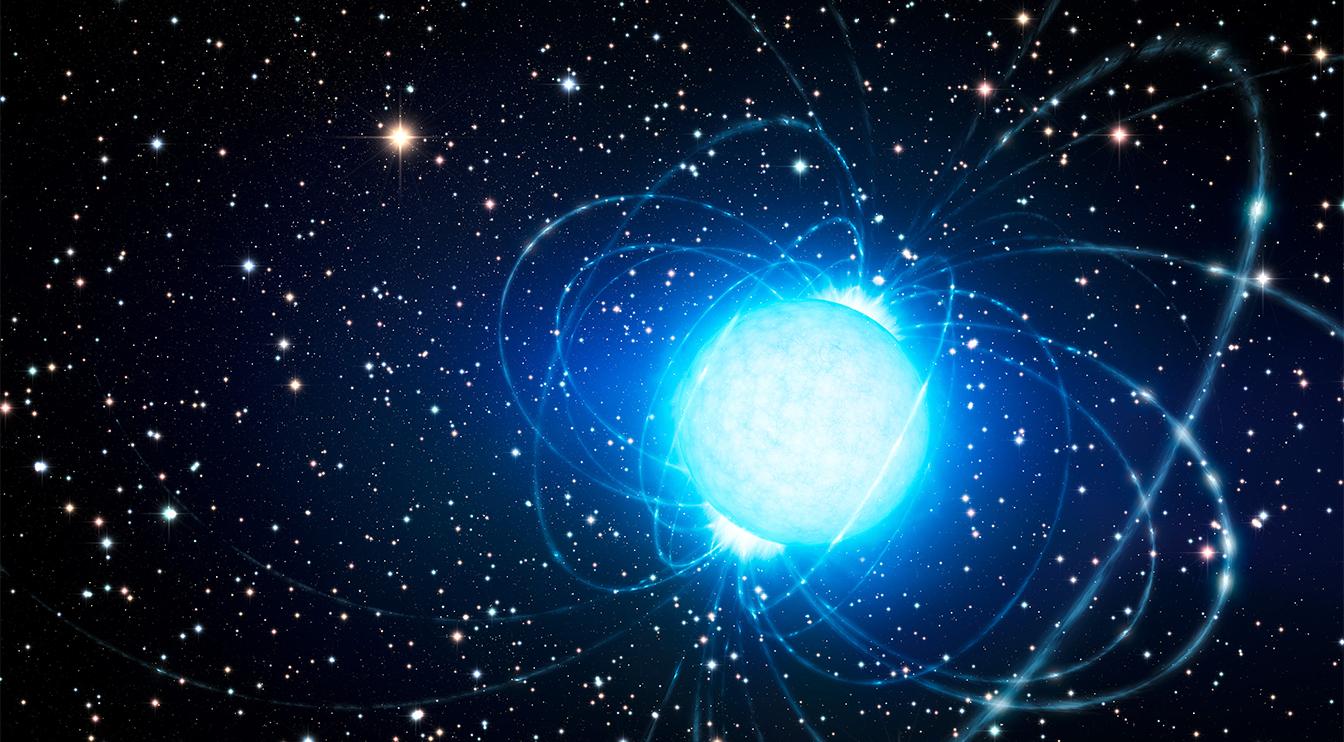 Resultado de imagen de estrella de neutrones