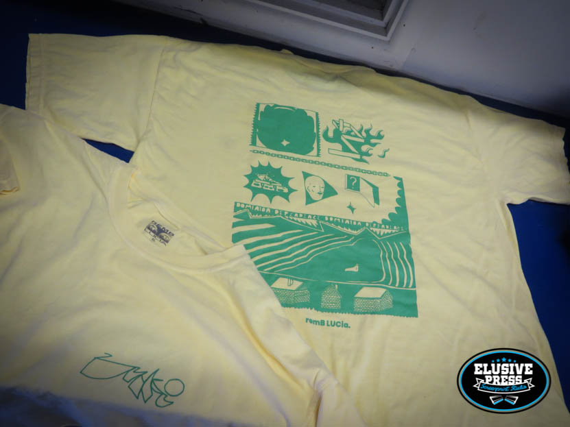 bristol t shirt printing