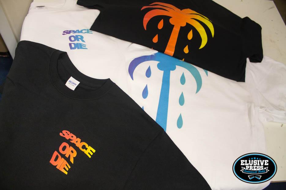 bristol graffiti tshirt printing