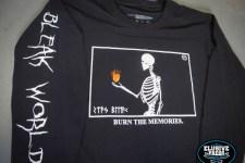 custom tshirt printers in bristol