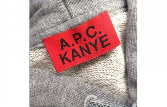 APC by Kanye West