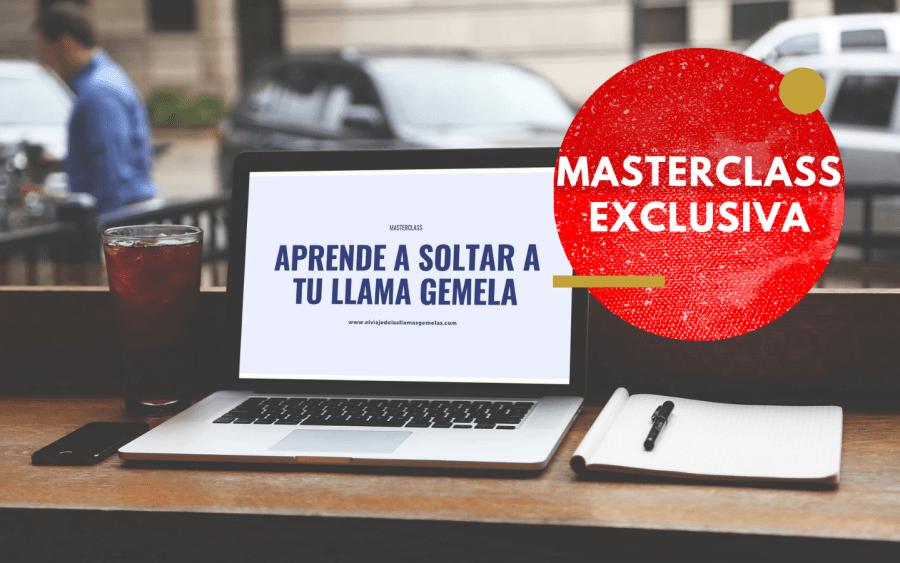 masterclass exclusiva