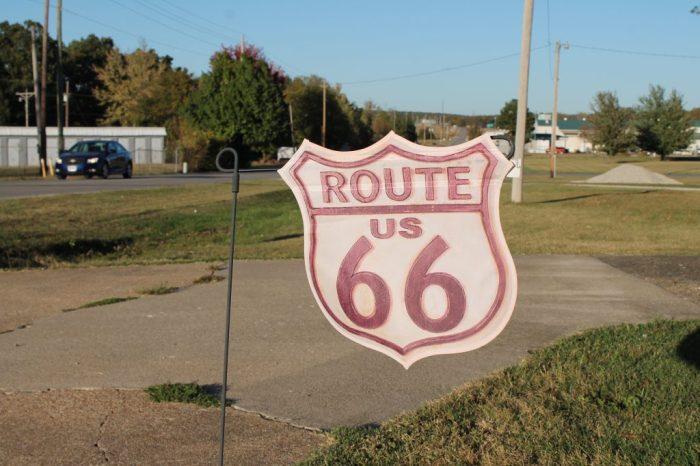 Ruta 66 Día 2
