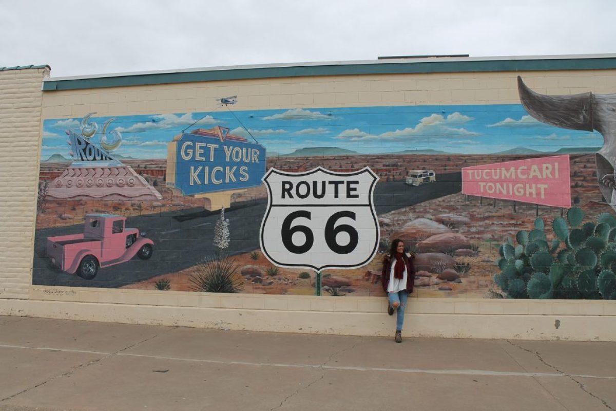 Ruta 66 Día 5