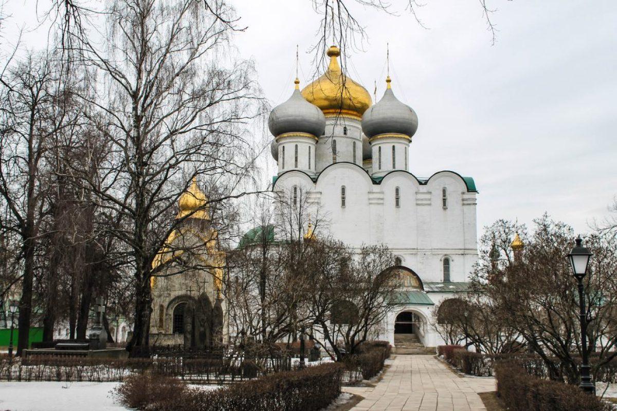 Convento Novodevichy-8