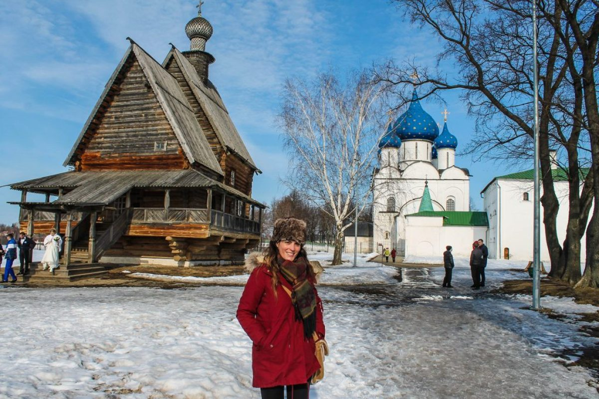 Excursión a Suzdal-30
