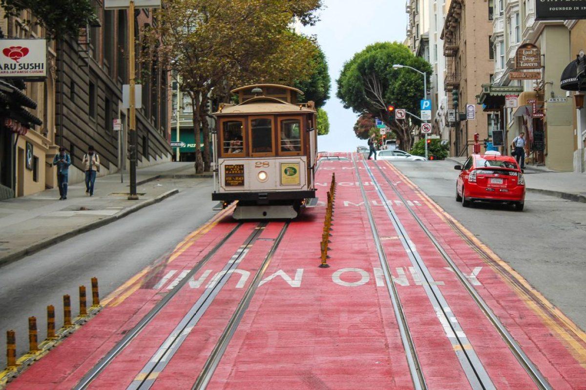 Tranvías de San Francisco-15