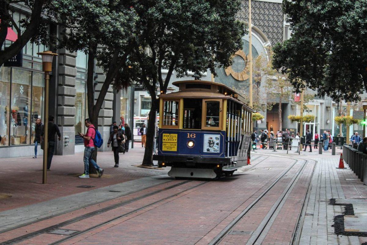 Tranvías de San Francisco-3