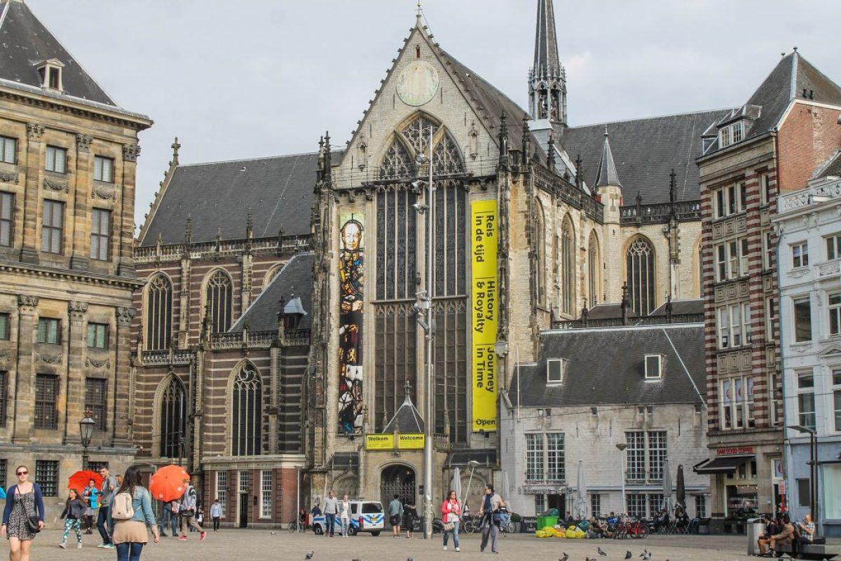 Cosas que ver y hacer en Amsterdam-19