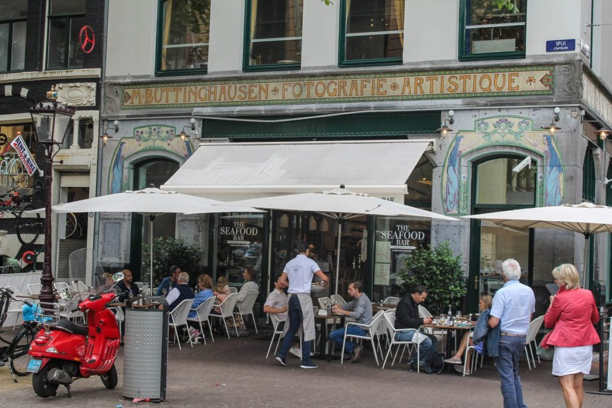 Cosas que ver y hacer en Amsterdam-22