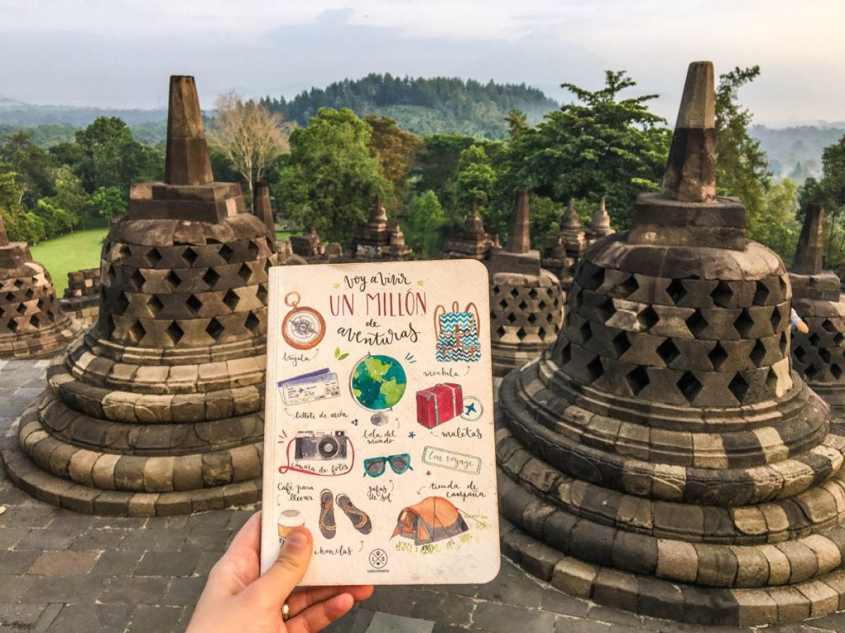 Viajar barato en Indonesia