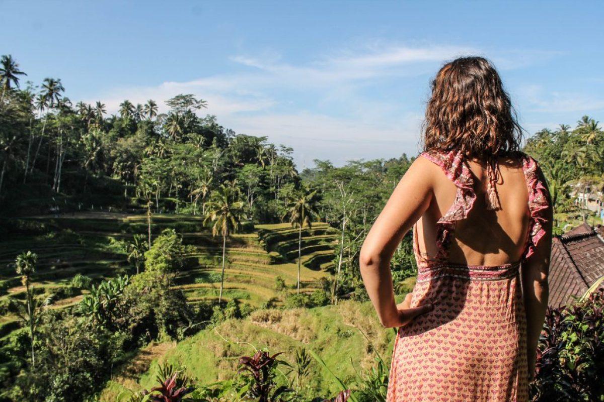 Bali con conductor - Día 1-10