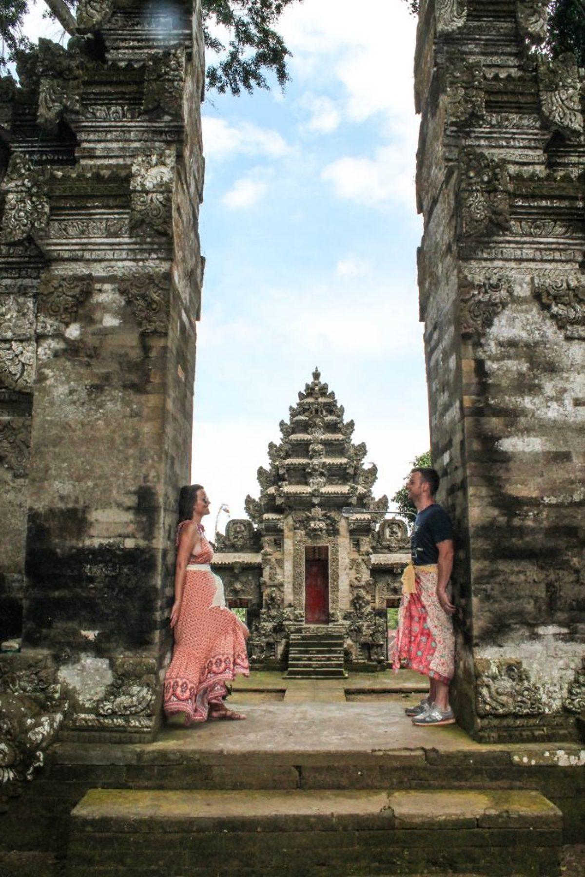 Bali con conductor - Día 1-47